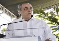 Danilo Medina autoriza construcción de Aeropuerto Internacional de Bávaro por decreto