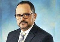 Presidente Abinader designa a Antoliano Peralta como Consultor Jurídico del Poder Ejecutivo