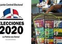 URGENTE: Boletas ya marcadas; Si votas por Gonzalo, bien, pero si votas por otro candidato es voto NULO