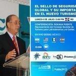 Bolsa Turística del Caribe invita al foro «El Sello de Seguridad Global y su Importancia en el Nuevo Turismo»