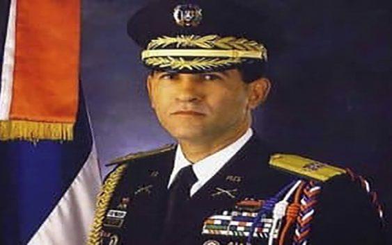 Presidente Abinader designa al Mayor General, Carlos Luciano Díaz Morfa como Ministro de Defensa