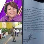 Apresan hijo diputada Cleo Sánchez haciendo fraude; PLD no pudo repetir a febrero pero trata de robarse candidaturas