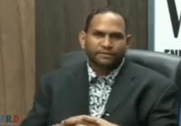 Damián Morel denuncia abuso, atropello y usura de la Coopnama hacia sus miembros; Vídeo