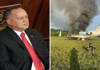 Confiscan 2,107 kilos de cocaína de Venezuela en Guatemala; Diosdado Cabello jefe del Cartel de los Soles