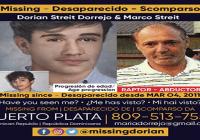 Madre menor raptado por su padre en 2011 alberga encontrarlo con apoyo gobierno de Abinader
