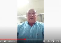 General Héctor Rojas Canaán: Tu voto es tu fusil. Tómalo el 5 de julio, en contra de esta dictadura; Vídeo