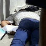 Delincuentes peledeístas han cometido varias fechorías durante elecciones incluyendo asesinato delegdo PRM; Vídeo