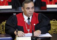 Estados Unidos ofrece 5 MM de dólares por captura de Maikel Moreno cómplice criminal de la banda de Maduro