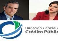 Presidente Abinader designa a María José Martínez como Viceministra de Crédito Público