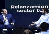 Diputado Orlando Jorge Villegas desarrolla propuestas para dinamizar el sector turístico