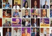 En un mes «Se van» mayoría de «Mi congreso» más corrupto del mundo, como estos del Senado