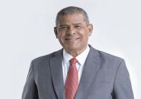 Presidente Abinader designa a Tomás Darío Castillo Lugo como Ministro de Administración Pública