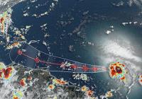 Gonzalo no ofrece peligro para la República Dominicana