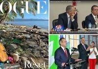 Todos contra Vogue, pero los culpable son Francisco Javier García y Ángel Estévez a quienes les pagamos