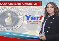 Denuncia gobierno allana casa de Yary Encarnación candidata a diputada del PRM por San José de Ocoa; Vídeo