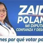 Coronavirus (Covid-19): Presidentes electo y del PRM expresan pesar por muerte de diputada Zaida Polanco