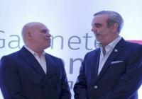 Presidente Abinader designa a Amaury Sánchez como Asesor Artístico y Cultural del Poder Ejecutivo
