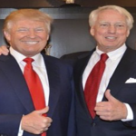 Muere Robert Trump hermano menor del Presidente Donald Trump