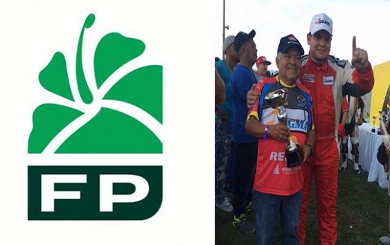 Fuerza del Pueblo se solidariza con el dolor que embarga a la familia de Adriano Abreu