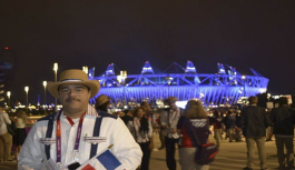 Presidente Abinader designa a Francisco José Camacho Rivas como Ministro de Deportes y Recreación