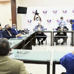 Francisco Camacho: Se acabó que un federado tenga que verse de nuevo detrás de prestamistas