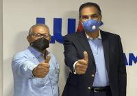 Movero llama a esperar y confiar en lo anunciado por el Presidente Abinader: Aprovecha para felicitarle; Vídeo