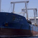 Ecuador advierte contundente a China que defenderá su soberanía marítima «sin distinción de bandera»
