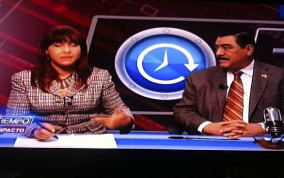 Coronavirus (Covid-19): Muere Héctor Bienvenido Capellán director del Canal del Sol, Canal 6