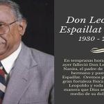 Leopoldo Espaillat Nanita: Haití y la República Dominicana y su Gobierno
