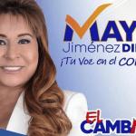 Presidente Abinader designa a Mayra Jiménez como Ministra de la Mujer; Una de las más apludidas