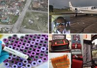 Aprovechando tragedias para narco: Huracán Irma avión Helidosa en Antigua y Barbuda y Covid-19 en Bélgica