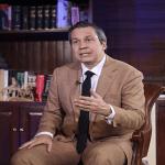 Presidente Abinader confirma a Orlando Jorge Mera como Ministro de Medio Ambiente