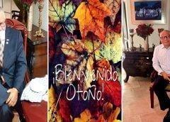 En el otoño de mi vida
