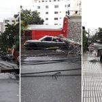 NHC: Avión USA localizó a «Laura» fortalecida al Este de Cuba; Advierte a Cuba, Haití, Jamaica y a la RD