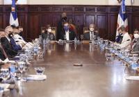 Presidente Abinader trató lineamientos de presupuestos plurianuales en Consejo de Ministros