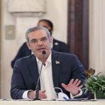 Abinader al presentar Plan de Reforma Penitenciaria dice viene en conjunto con seguridad ciudadana