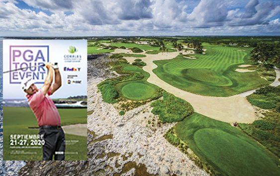 Torneo Golf Corales Puntacana Resort & Club Championship inicia con aumento de Bolsa a 4 millones de dólares