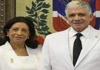 Coronavirus (Covid-19): Presidente del Senado Eduardo Estrella informó su esposa y él dieron positivo al virus