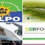 Falpo con campaña Corrup-Tour contra corrupción e impunidad; Pondrá querella a Aeropuerto Bávaro, BanReservas y Fonper