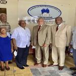La Fundación Villa María-Mejoramiento Social juramenta directiva