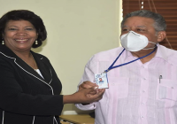 CDP entrega «Medalla al Mérito Periodístico» e identificación de miembro al periodista Juan Bolívar Díaz