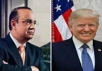 Llama a dominicanos en USA a votar por Trump en contra del plan demócrata contra la soberanía de su país; Tuit