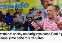 Junto al penco, al presidente, a Jean Alain y a Rondón (Décima)
