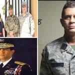 Según estas informaciones supuesta «mafia en el MIDE» «suicidó» al coronel Martínez Martínez; Vídeos