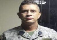 Muy sospechosa: Coronel Martínez Martínez intenta ver al ministro, no lo «puede» ver y aparece «muerto»