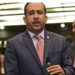 Diputado Víctor Suárez Díaz renuncia PLD: «No vendo mi cabeza, Danilo es un dictador que no soporta critica»