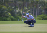 Willy Pumarol con mejor participación dominicana en la historia en el PGA Corales Championship Puncacana