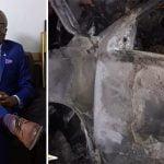 Con periodista José Torres suman cinco las víctimas de accidente; Presidente envía condolencias a familiares
