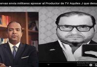 Aquiles Jiménez acusa Samuel Pereyra del BanReservas de atentar contra su vida; Interpone querella penal; Vídeo