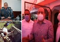 CARD exige suspensión y destitución coronel José C. Poché Valdez sospechoso asesino de Andrés Estrella; Vídeo